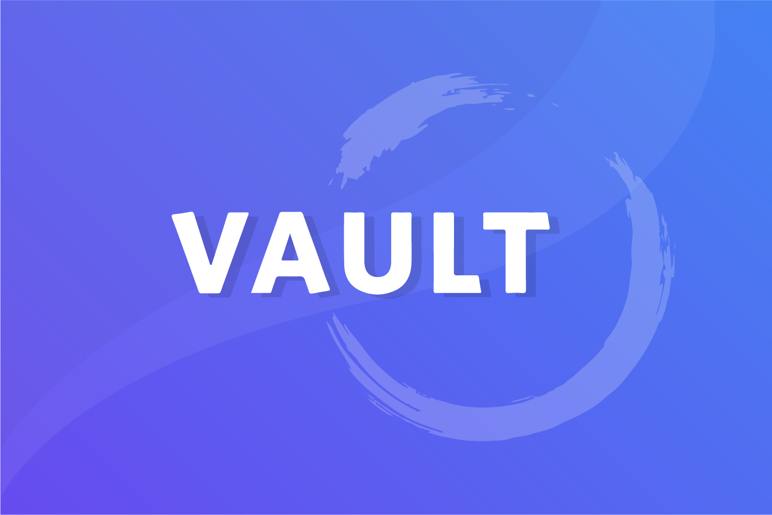 Checkbook Partners with Vault.insurance